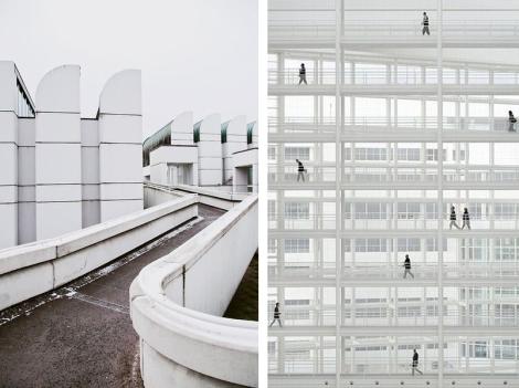 BauhausArchiv_Stadhuis interior