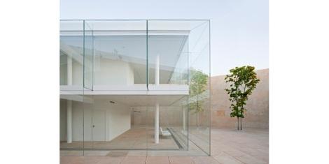 Alba Benitez |Arquitectura, Alberto Campo Baeza