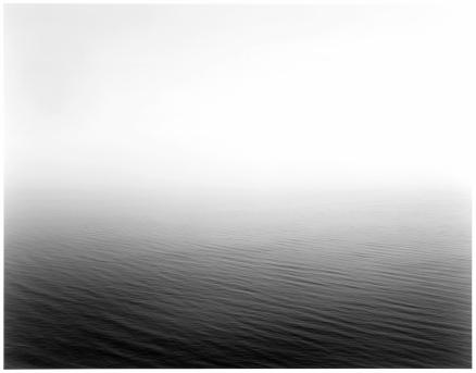 Alba Benitez | Fotografia: Hiroshi Sugimoto