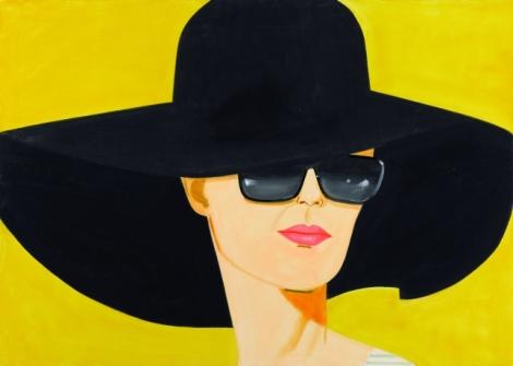 Alba Benitez | La pintura de Alex Katz