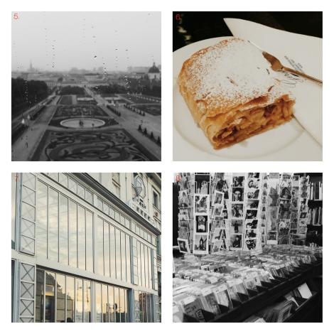 Alba Benitez |Travel Guide: Viena