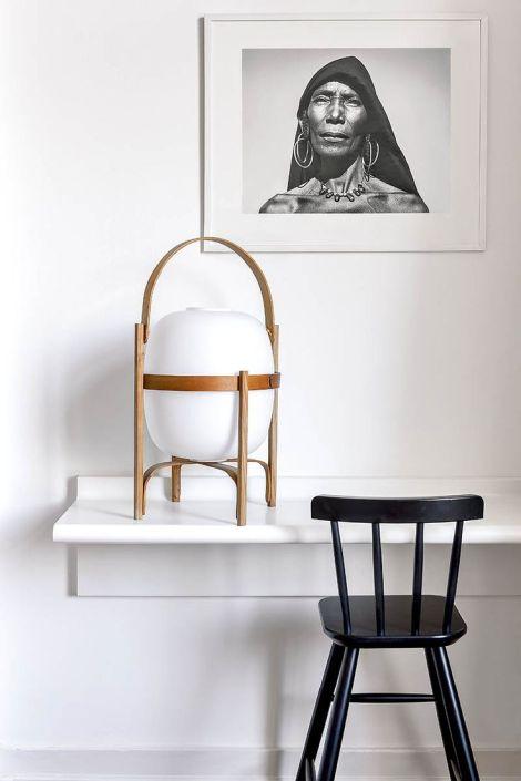 Alba Benitez | Styling Interior Cesta Santa&Cole