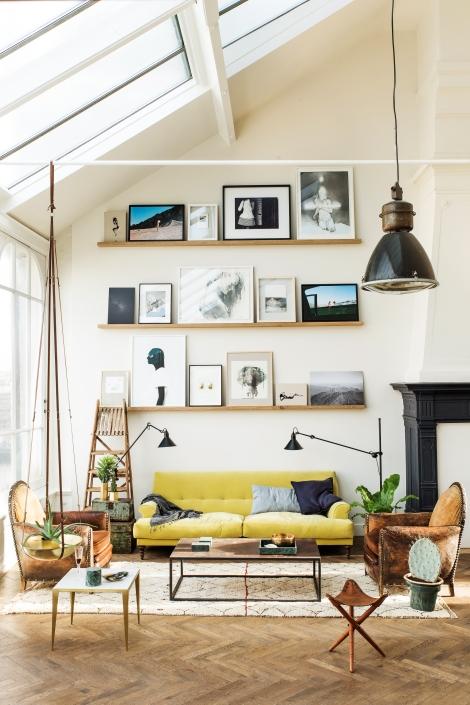 Alba Benítez | Working girl lifestlye blog | The Link #3 Enter The Loft | Amsterdam | Interiors, shop and design
