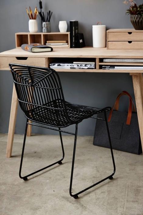 Alba Benítez | Working girl lifestyle | Deco shopping Belen Domecq