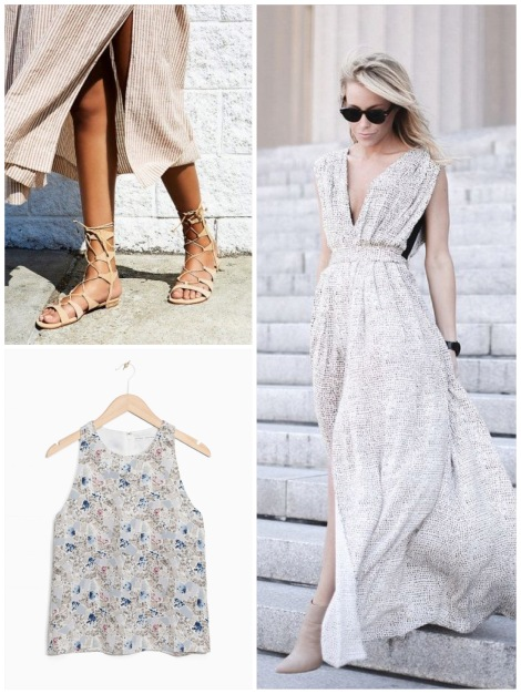 Alba Benítez |Working girl lifestyle blog | Style fashion what to wear this week